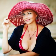 Pretty pen pal Elena, 46 yrs.old from Kerch, Russia
