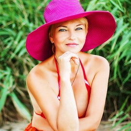 Beautiful girlfriend Elena, 47 yrs.old from Kerch, Russia