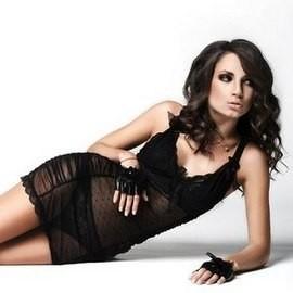 Charming lady Olena, 22 yrs.old from Kiev, Ukraine