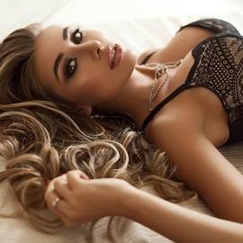 Nice miss Elizaveta, 29 yrs.old from Kiev, Ukraine