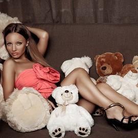 Nice woman Nataliya, 30 yrs.old from Krivoy Rog, Ukraine