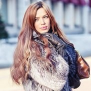 Gorgeous bride Innesa, 21 yrs.old from St.Petersburg, Russia
