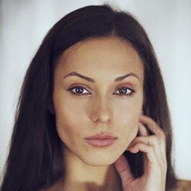 Beautiful girlfriend Marina, 32 yrs.old from Kiev, Ukraine