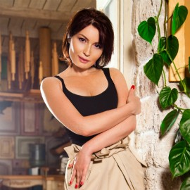 Charming pen pal Anzhela, 42 yrs.old from Odessa, Ukraine