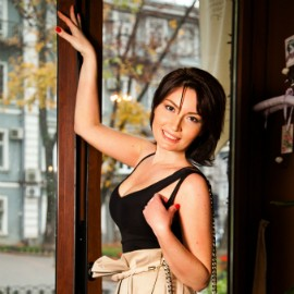Amazing girl Anzhela, 42 yrs.old from Odessa, Ukraine