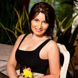 Nice bride Anzhela, 42 yrs.old from Odessa, Ukraine