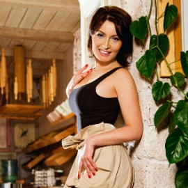 Charming wife Anzhela, 42 yrs.old from Odessa, Ukraine
