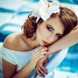 Sexy girlfriend Elena, 26 yrs.old from Donetsk, Ukraine
