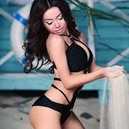 Amazing bride Olga, 22 yrs.old from Kirovograd, Ukraine