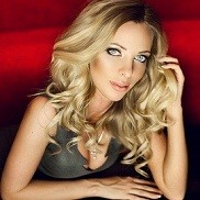 Amazing mail order bride Alina, 28 yrs.old from Selidovo, Ukraine