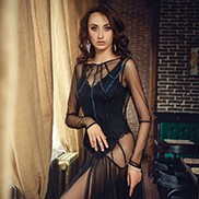 Single bride Ekaterina, 27 yrs.old from Kishinev, Moldova