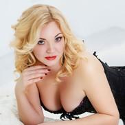 Beautiful girlfriend Nadezhda, 32 yrs.old from Nikolaev, Ukraine
