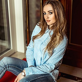 Pretty wife Anastasia, 24 yrs.old from Kishinev, Moldova
