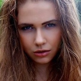 Beautiful lady Kristina, 19 yrs.old from St. Petersburg, Russia