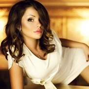 Beautiful lady Olga, 24 yrs.old from Kiev, Ukraine