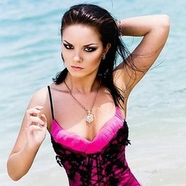 Gorgeous girlfriend Olga, 25 yrs.old from Kiev, Ukraine