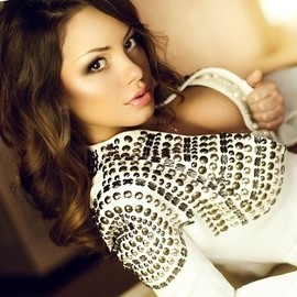 Single mail order bride Olga, 25 yrs.old from Kiev, Ukraine