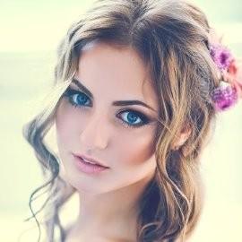 Nice miss Evgenia, 20 yrs.old from Kiev, Ukraine