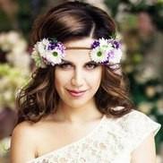 Gorgeous wife Julia, 29 yrs.old from Kiev, Ukraine