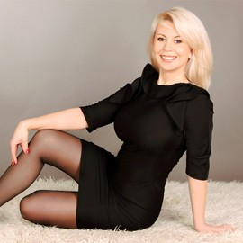 Pretty wife Olga, 41 yrs.old from Sumy, Ukraine