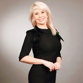 Nice mail order bride Olga, 44 yrs.old from Sumy, Ukraine