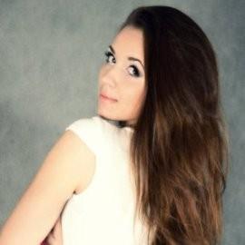 Pretty girl Karina, 21 yrs.old from Kiev, Ukraine