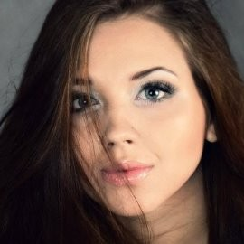 Nice girl Karina, 22 yrs.old from Kiev, Ukraine