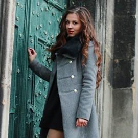 Beautiful miss Karina, 21 yrs.old from Kiev, Ukraine