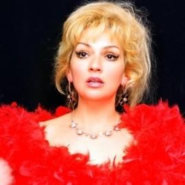 Pretty miss Tatyana, 49 yrs.old from Khmelnytskyi, Ukraine