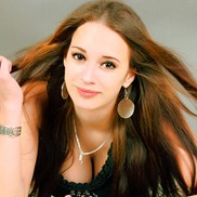 Beautiful girlfriend Yekaterina, 19 yrs.old from Sumy, Ukraine
