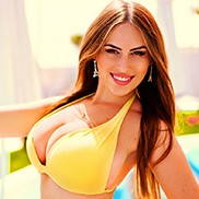 Nice miss Elena, 27 yrs.old from Odessa, Ukraine