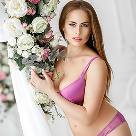 Gorgeous girlfriend Elena, 29 yrs.old from Odessa, Ukraine