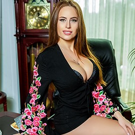 Charming girlfriend Elena, 29 yrs.old from Odessa, Ukraine