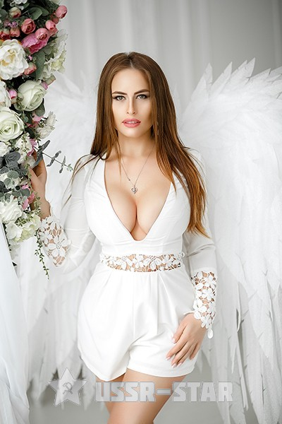 Amazing mail order bride Elena, 29 yrs.old from Odessa, Ukraine