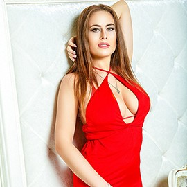 Charming miss Elena, 29 yrs.old from Odessa, Ukraine