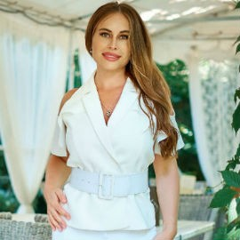 Pretty woman Elena, 29 yrs.old from Odessa, Ukraine