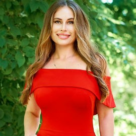Amazing wife Elena, 29 yrs.old from Odessa, Ukraine