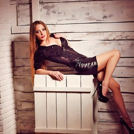 Charming lady Vlada, 30 yrs.old from Donetsk, Ukraine