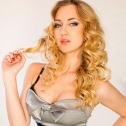 Nice wife Viktoria, 21 yrs.old from Odessa, Ukraine