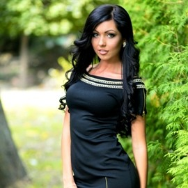 Beautiful wife Elena, 26 yrs.old from Odessa, Ukraine