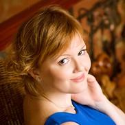 Gorgeous lady Elena, 36 yrs.old from Nikolaev, Ukraine