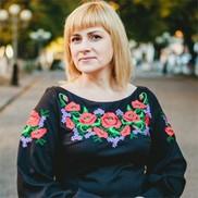 Nice woman Vita, 35 yrs.old from Poltava, Ukraine