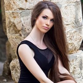 Single wife Anna, 22 yrs.old from Odessa, Ukraine
