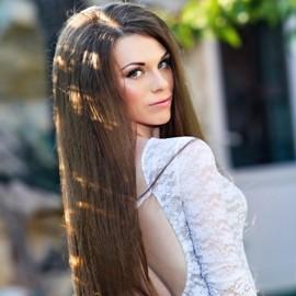 Pretty girlfriend Anna, 22 yrs.old from Odessa, Ukraine