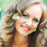 Pretty lady Nadejda, 37 yrs.old from Kishinev, Moldova