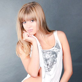 Charming pen pal Victoria, 28 yrs.old from Sumy, Ukraine