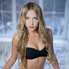Single girlfriend Anna, 24 yrs.old from Donetsk, Ukraine
