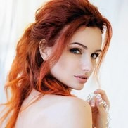 Amazing girlfriend Tatiana, 29 yrs.old from Dnipropetrovsk, Ukraine