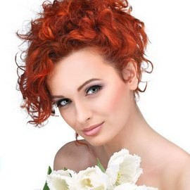 Amazing girlfriend Tatiana, 27 yrs.old from Dnipropetrovsk, Ukraine