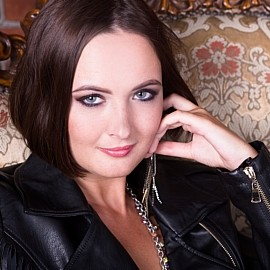 Hot wife Yana, 28 yrs.old from Simferopol, Russia